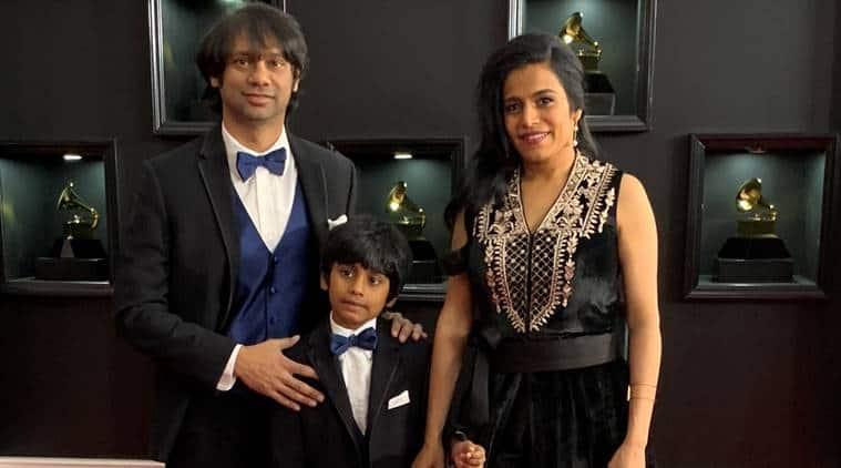 falu shah, parenting, motherhood
