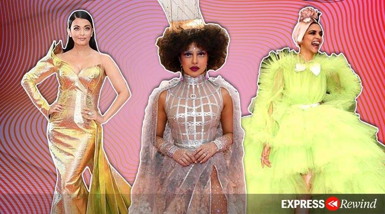 Bollywood S Fashion Hits And Misses Of 2019 Lifestyle News The Indian Express