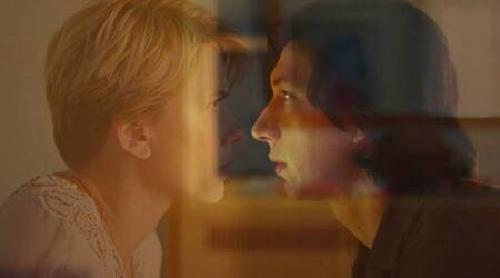 marriage story, marriage story netflix, marriage story netflix, adam driver, scarlett johansson, netflix marriage story, indian express, indian express news