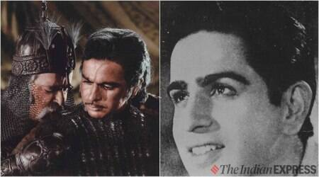 Dilip Kumar turns 97: Rare photos of the legendary actor
