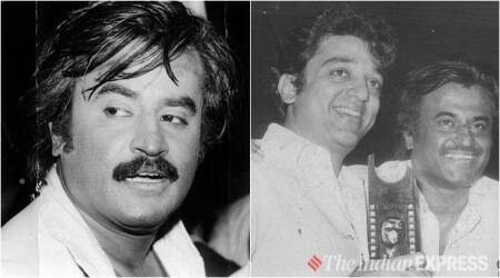 Rajinikanth turns 69: Rare photos of Thalaivar