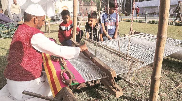 Pinjore Heritage Festival ends, Pinjore Heritage festival in panchkula, singer Madhushree sang, panchkula news, chandigarh news, indian express