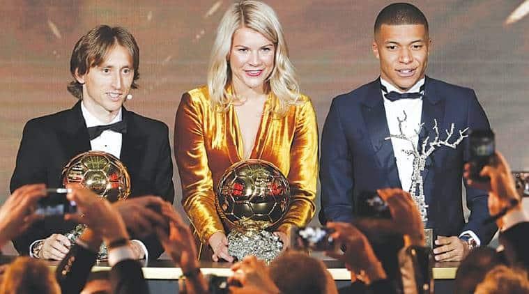 Ballon d'Or 2019