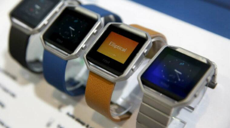 Apple Wearable Device, fitbit, fitness tracker segment, fitness trackers, Google, google fitbit, google fitbit acquisition, samsung wearable devices, US Justice Department