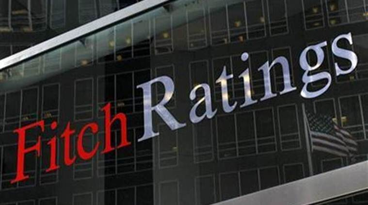 Fitch Ratings says Indian banks to write off more loans