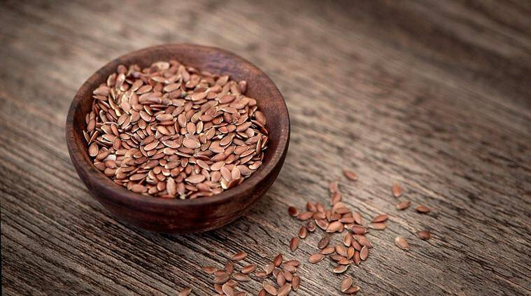 Include flax seeds in your diet to stay healthy and knock off those extra kilos | Lifestyle News,The Indian Express