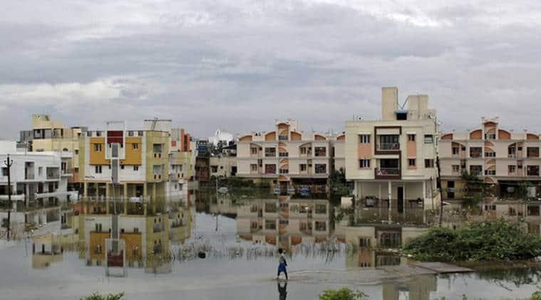 Tamil Nadu: Lower Bhavani dam surpluses, flood alert issued in Erode district
