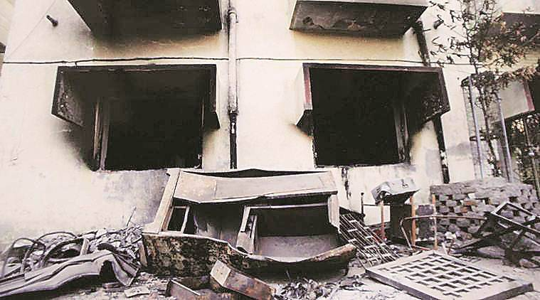 Nanavati Commission report tabled in Assembly: 'Mistrust grew due to history of communal violence since 1714'