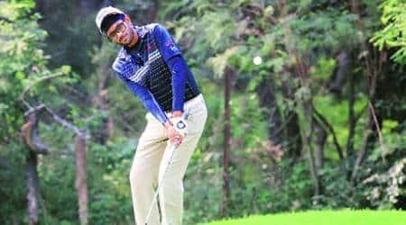 Karandeep Kochhar, Bengaluru Open, PGTI Players Championship, golf, chandigarh news, indian express news