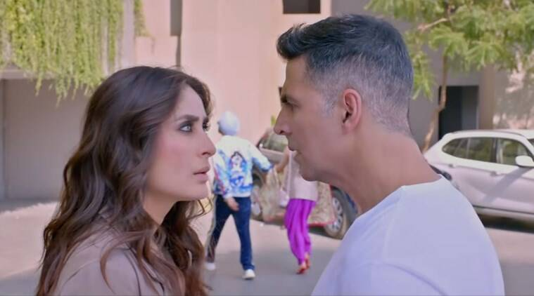 Good Newwz box office collection Day 3