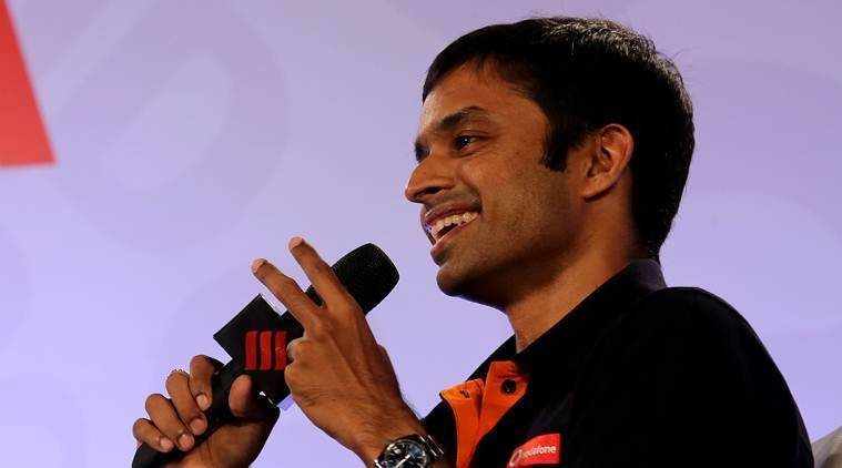 Pullela Gopichand, Pullela Gopichand badminton, Indian badminton coach, saina nehwal, Tokyo Olympics, indian express