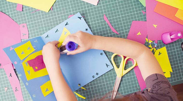 Happy New Year 2020 Five Diy Greeting Card Ideas For Kids