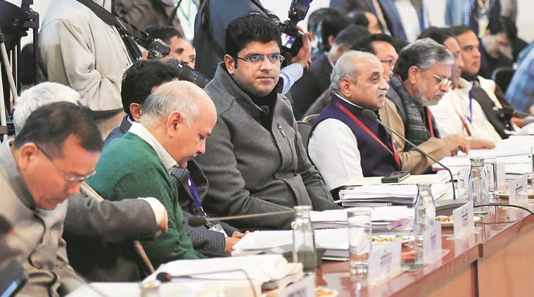 In a first, GST Council holds a vote — for 28% uniform lottery tax