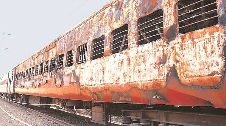 2002 Gujarat riots: 'Anger over train burning led to riots'