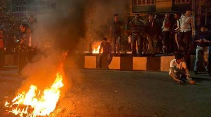 Shops set on fire, clashes, stone pelting: North-East simmers over Citizenship Bill