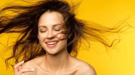hair growth, long hair, home remedies, indian express, indian express news