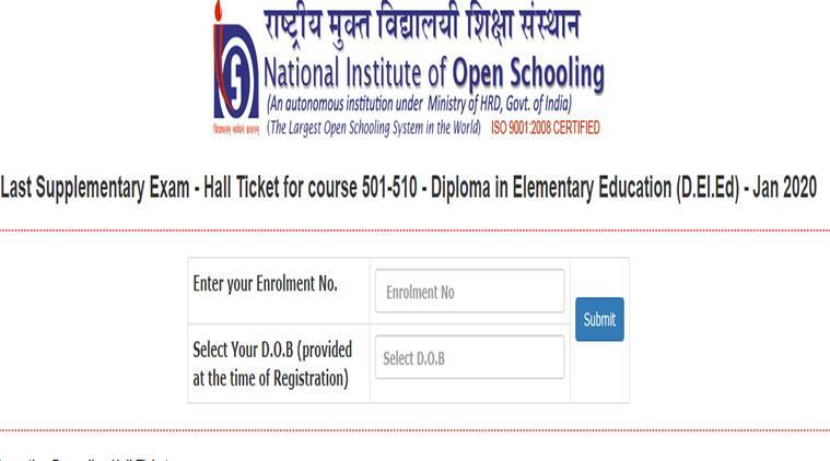 nios. nios supplementary exam date sheet, nios.ac.in, del.nios.ac.in nios admit card, nios deled admit card download, education news