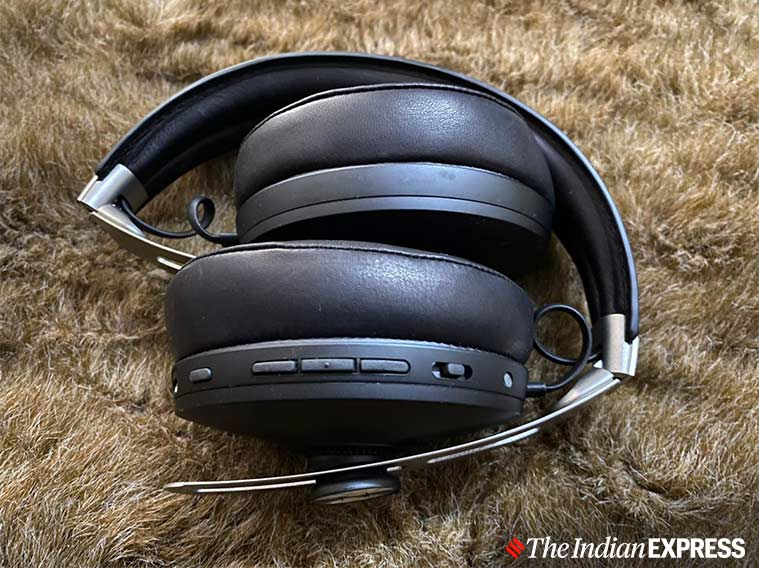 Sennheiser Momentum Wireless 3, Sennheiser Momentum Wireless 3 review, Sennheiser Momentum Wireless 3 price in India, Momentum Wireless 3