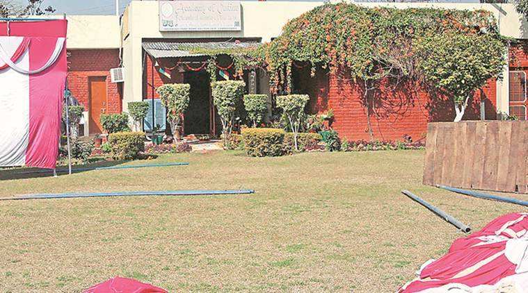 Chandigarh Administration to take over Indira Holiday Home, to convert it into high-end old age home