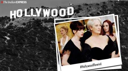 Hollywood Rewind | The Devil Wears Prada: An entertaining, intelligent peek into the fashion world