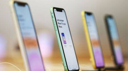 Apple, iPhone, iPhone 11, iPhone 11 sales, iPhone 11 sales in China, iPhone shipments in China