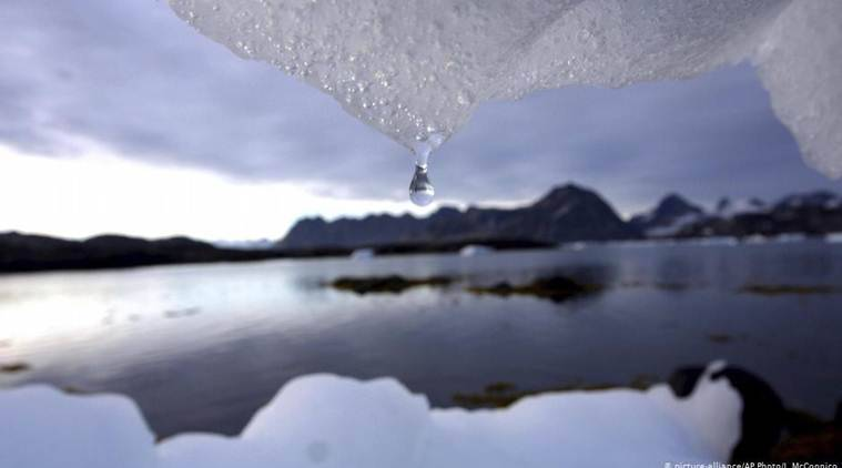 Rapid Greenland ice loss to amplify sea level rise