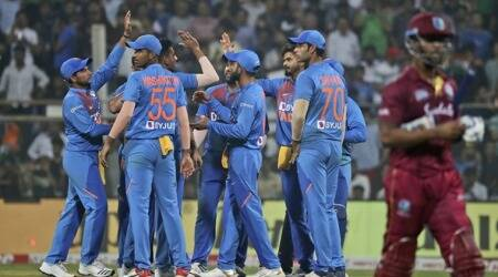 India up ante in series-decider to punish West Indies in Mumbai