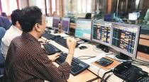 Shares, Commodity, Rupee Market LIVE Updates: Sensex, Nifty open flat; Auto stocks rise