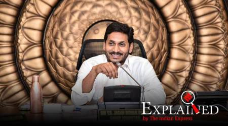 andhra pradesh, three capitals, south africa, Y S Jagan Mohan Reddy, Amaravati, Visakhapatnam, Kurnool, three capitals ap explained, indian express news