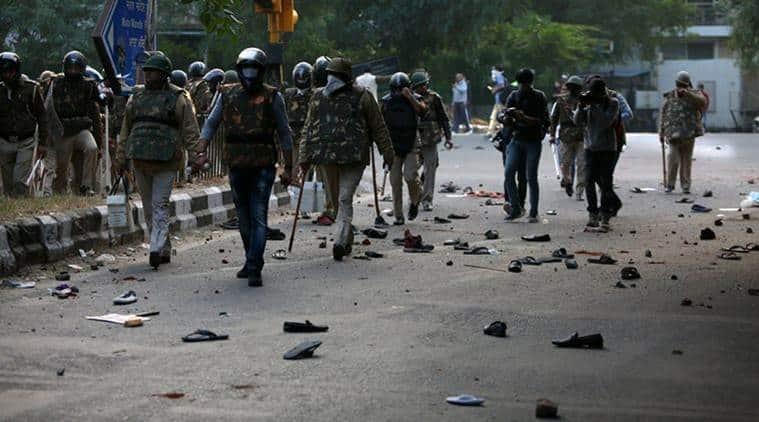 jamia students protests, jamia protests, Delhi court jamia protest, jamia caa protests, anti caa protest delhi