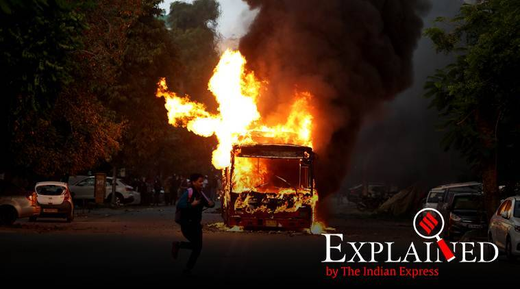 Destruction of public property: What the law says, what Supreme Court directed