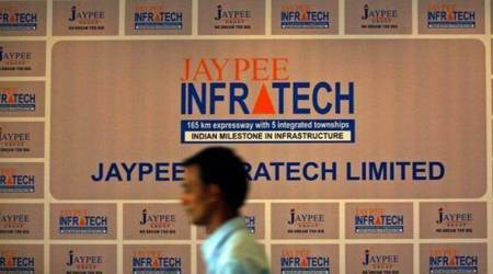 Jaypee Infratech, Jaypee Infratech insolvency, Jaypee Infratech debt, Jaypee Infratech case, Jaypee Infratech NCLT, indian express