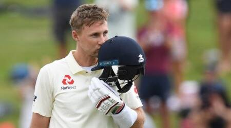 Joe Root is back: England skipper slams double ton against New Zealand