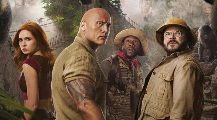 Jumanji: The Next Level box office