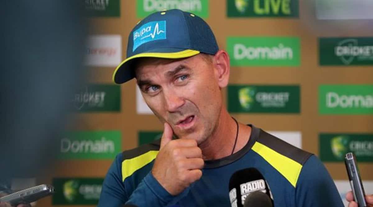 Justin Langer, cricket Australia, Australia on England tour, England vs Australia