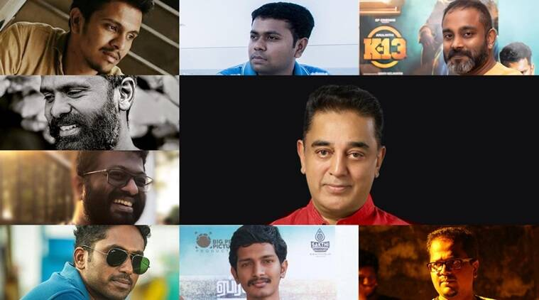 New age directors talk about Kamal Haasan