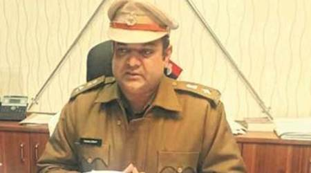 panchkula police, sucurity arrangements on new year, new year celebrations, new year eve party, panchkula news, indian express news