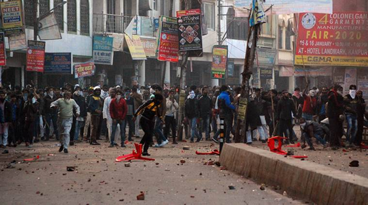Judge shreds Bijnor police claims: No proof of protesters firing or bullet injuries to cops