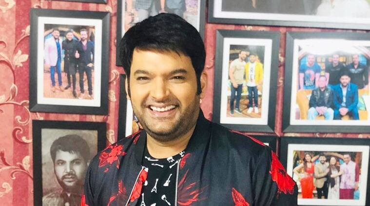 Kapil Sharma on his newborn: Can't wait to spend more time with my doll