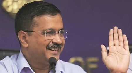 Will make capital pollution-free if re-elected: CM Kejriwal