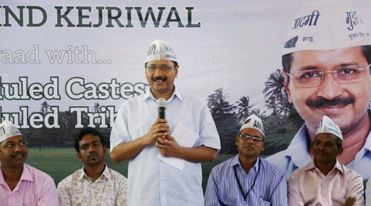 delhi elections, aap tie up with ipac, kejriwal prashant kishor tie up, prashant kishor delhi elections, delhi assembly elections, delhi city news