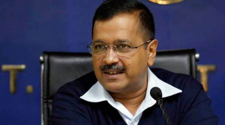 arvind kejriwal, delhi elections, delhi assembly elections, kejriwal garbage capital remark, delhi city news
