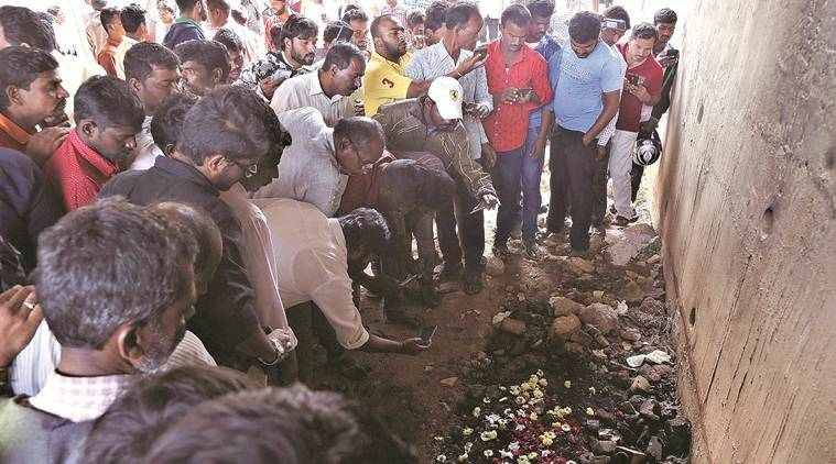 Hyderabad rape-murder case: 'Could have been in jail, given dog food... Did you have to kill them?'