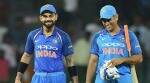 Kohli's birthday wish to Dhoni breaks Twitter annual record