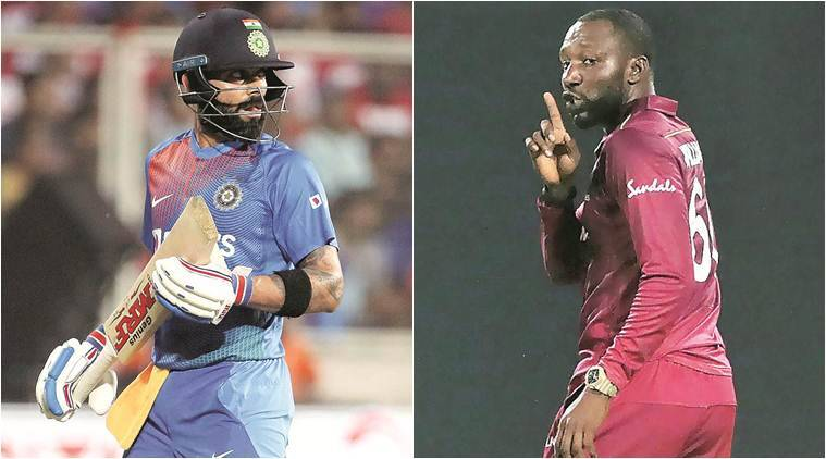 India vs West Indies 3rd T20: Time to knock cover off the ball