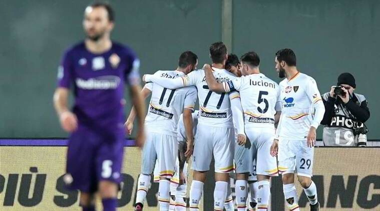 Three players at Serie A, soccer club Fiorentina,covid19 Fiorentina, COVID-19 Fiorentina, players positive covd 19, footballers positive covid 19