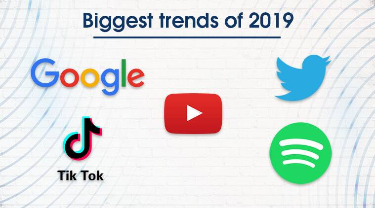 Google to TikTok: Here is what went viral in India this year - The Indian Express thumbnail