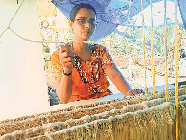 Loom at home: A stitch in time to save Kerala's handloom sector