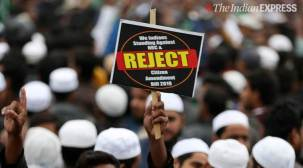 Citizenship law: Sedition case in Lucknow over 'anti-national slogans'
