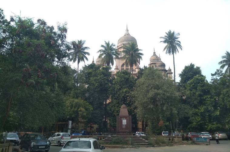 Hyderabad: Iconic heritage block at Osmania General Hospital to be vacated by Feb 2020
